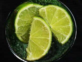 今日のラッキーアイテム「炭酸水」