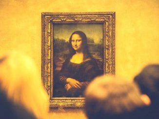 今日のラッキーアイテム「美術品」