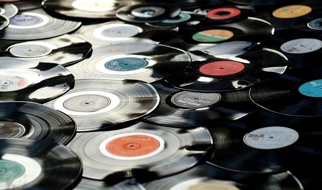 今日のラッキーアイテム「音楽」