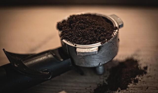 今日のラッキーアイテム「コーヒーメーカー」