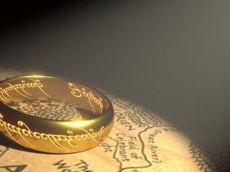 今日のラッキーアイテム「指輪」の画像