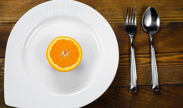 今日のラッキーアイテム「オレンジ」