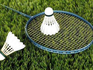 ラッキーアイテム「スポーツ用品」の画像