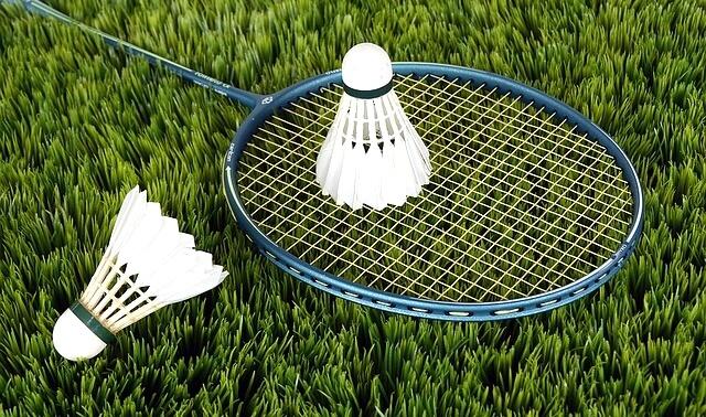 今日のラッキーアイテム「スポーツ用品」