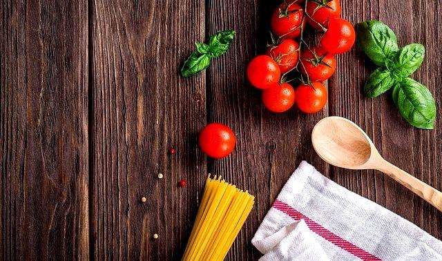 今日のラッキーアイテム「トマト」