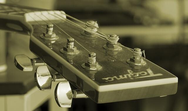 今日のラッキーアイテム「楽器」
