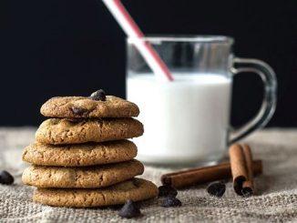 今日のラッキーアイテム「クッキー」