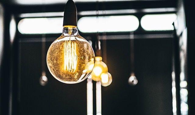 今日のラッキーアイテム「ライト」