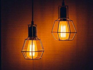 今日のラッキーアイテム「ランプ」の画像