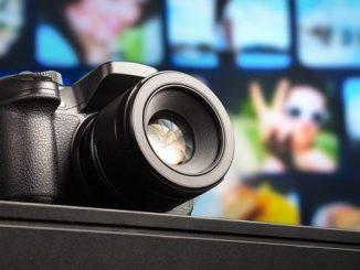 ラッキーアイテム「カメラ」の画像