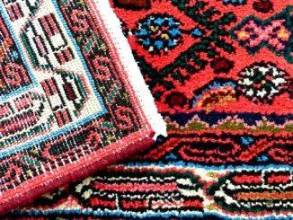 今日のラッキーアイテム「絨毯」