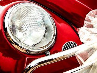 ラッキーアイテム「車」の画像