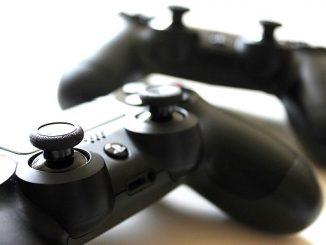 ラッキーアイテム「ゲーム機」の画像
