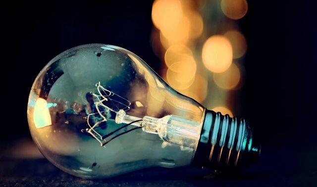今日のラッキーアイテム「ランプ」