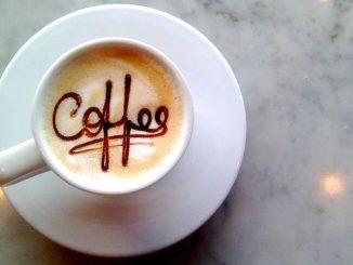 今日のラッキーアイテム「コーヒー」の画像