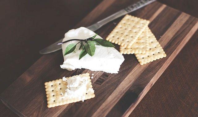 今日のラッキーアイテム「チーズ」