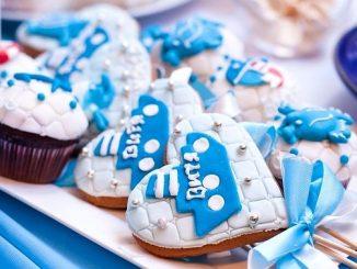 今日のラッキーアイテム「プチケーキ」