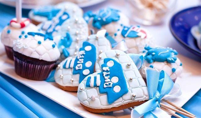 ラッキーアイテム「プチケーキ」の画像