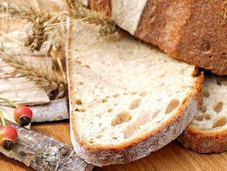 今日のラッキーアイテム「パン」