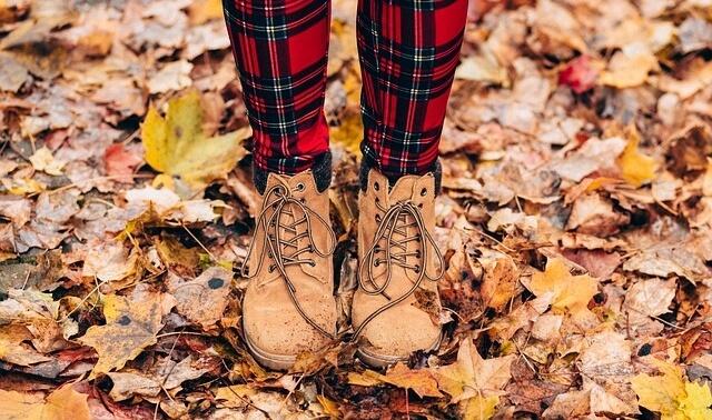 今日のラッキーアイテム「靴」