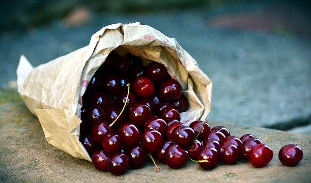 情のラッキーアイテム「果物」