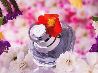 今日のラッキーアイテム「香水」