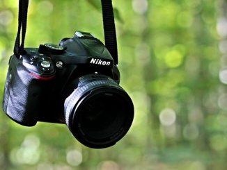 今日のラッキーアイテム「カメラ」